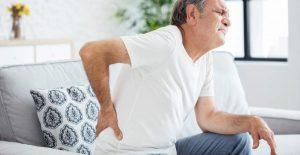 Informatie over rugpijn